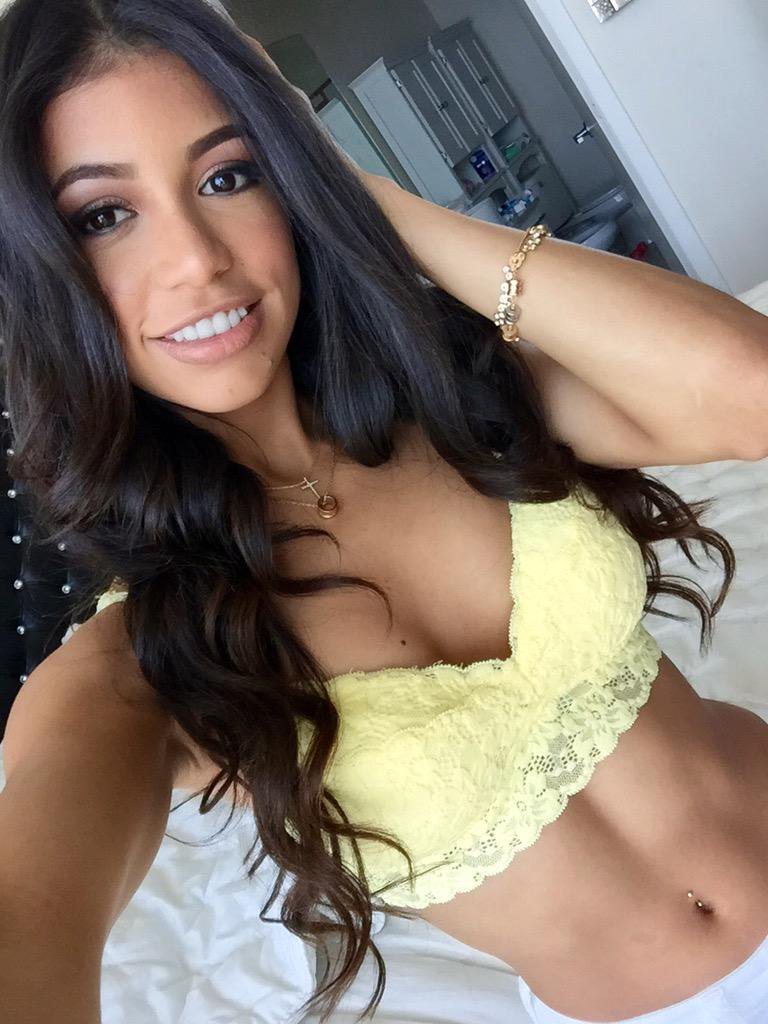 Veronica Rodriguez ♥