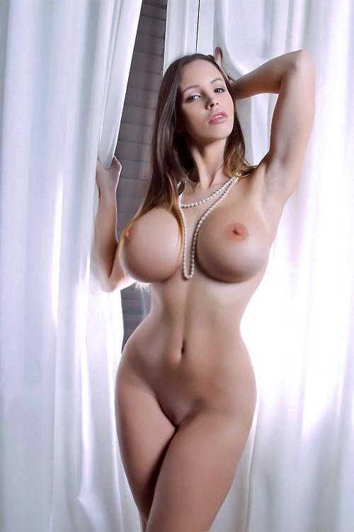cup boobs