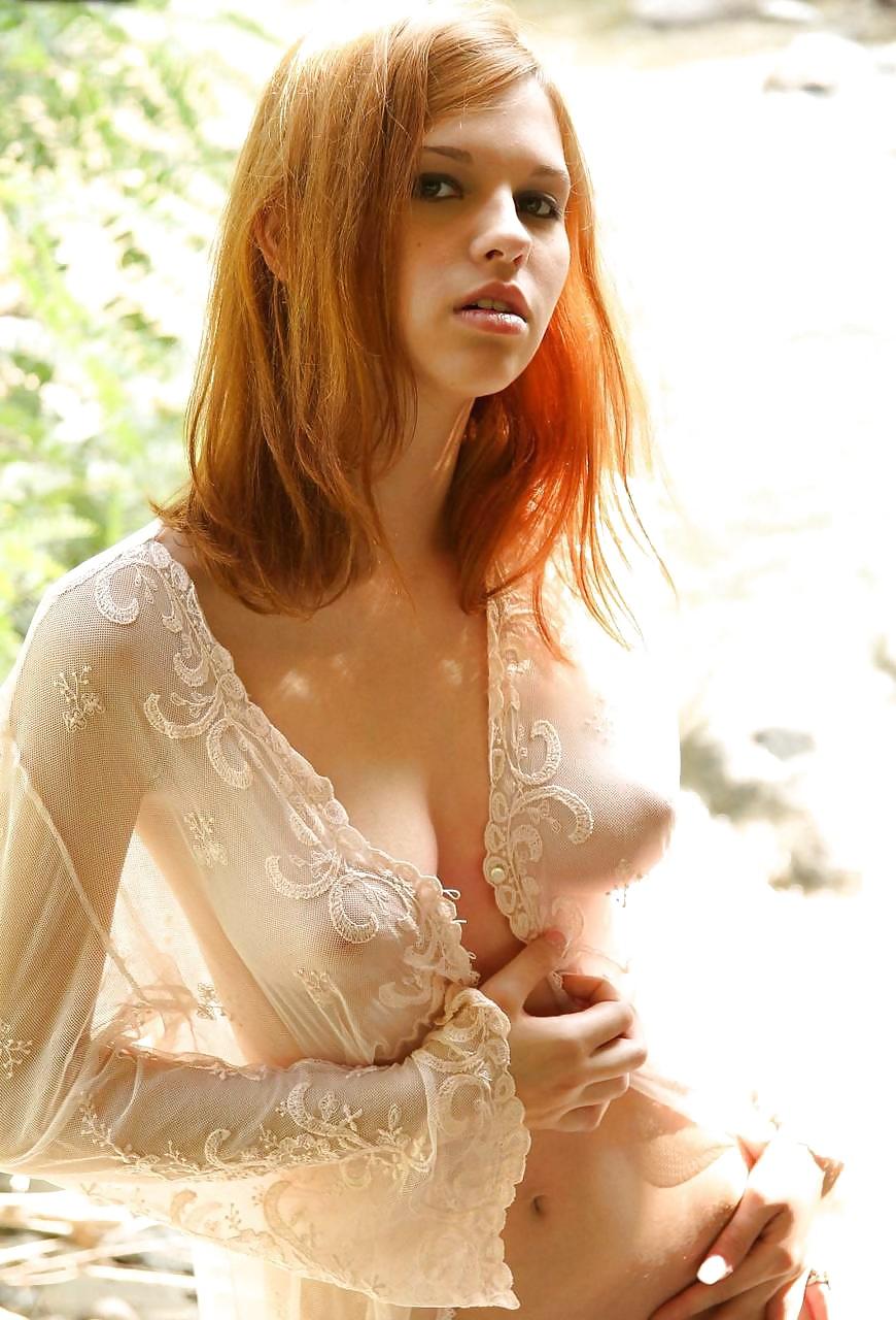 Ginger Beauty