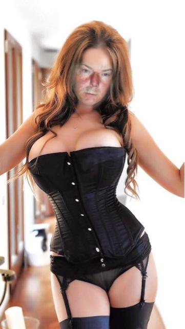 Sexy Shemale Pornstar Marisa Kardashian