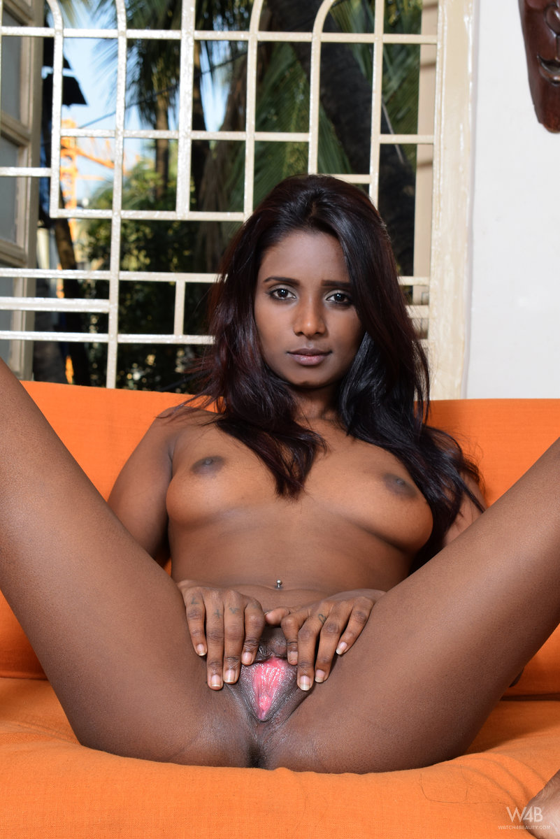 Indian pink pussy