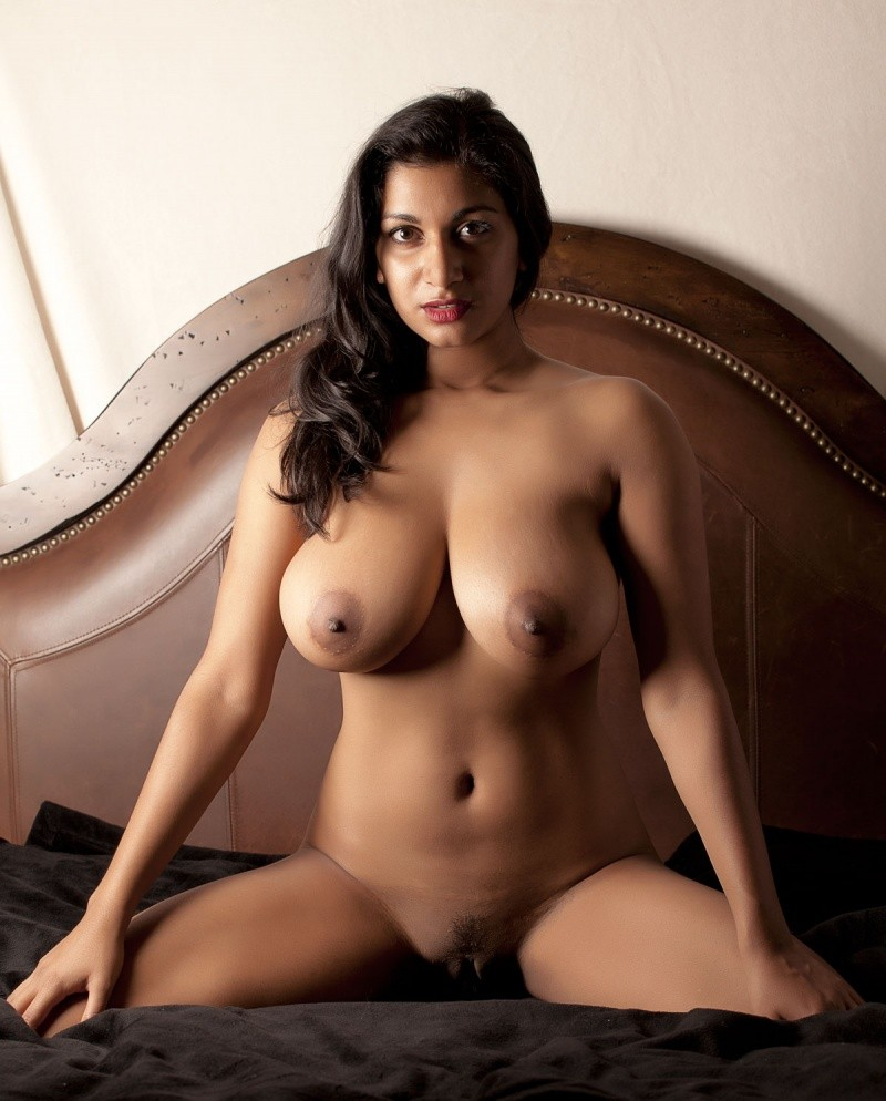 indian titties