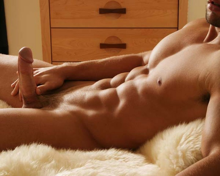 Nice body and suckable dick
