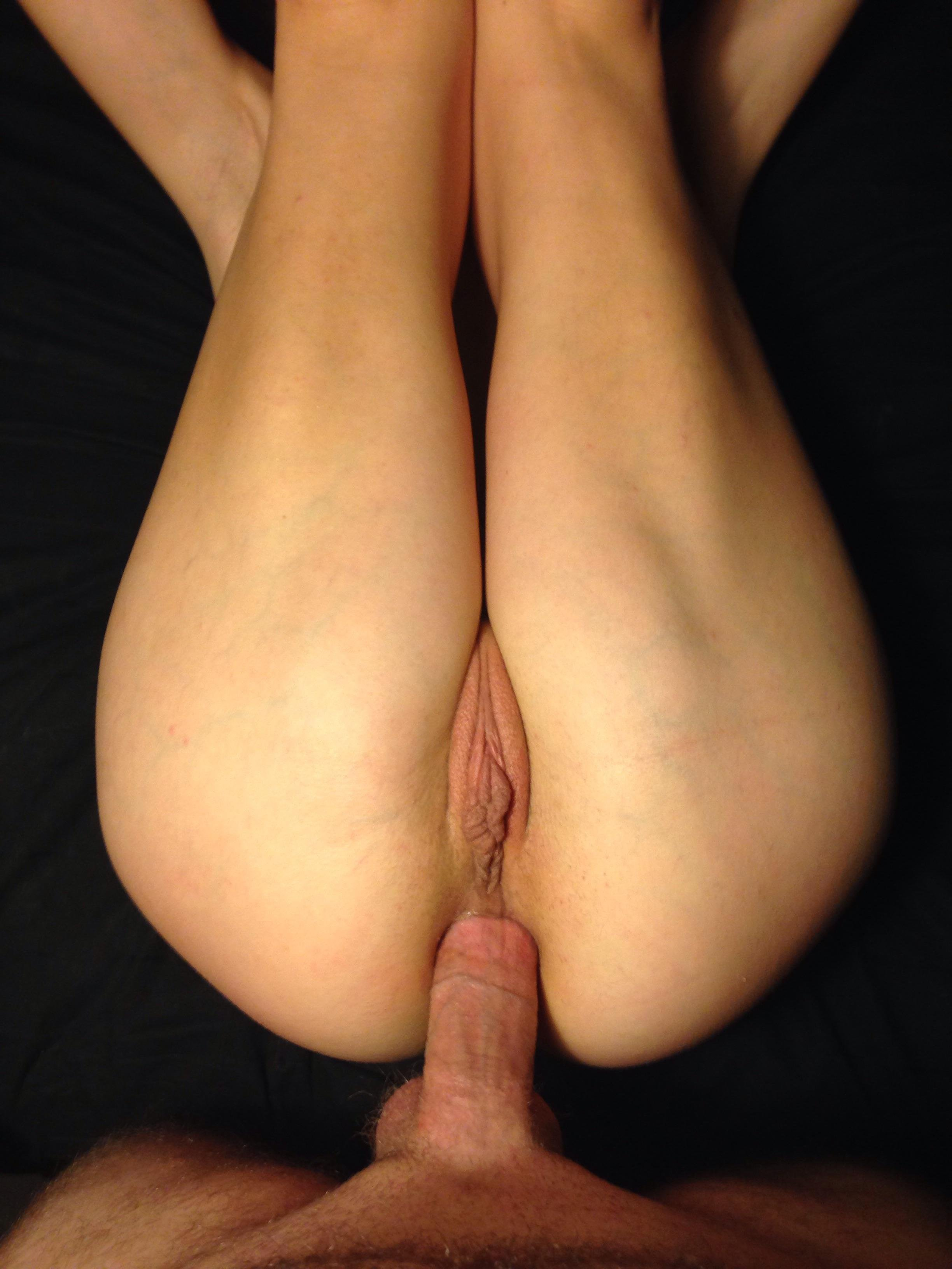 Just so(m)e anal (f)un