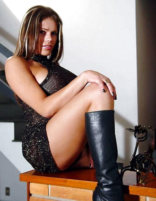 My Favorite Shemales - Bianca Soares