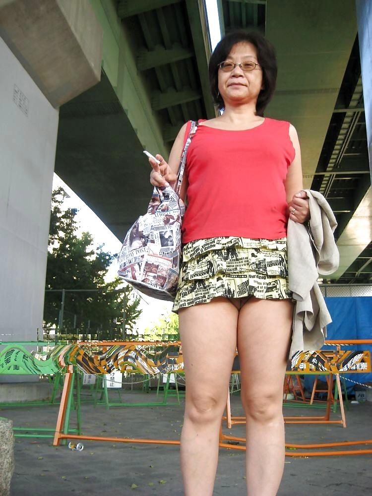 Asian woman 4