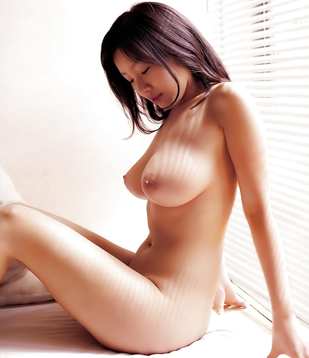 Asian muff 118
