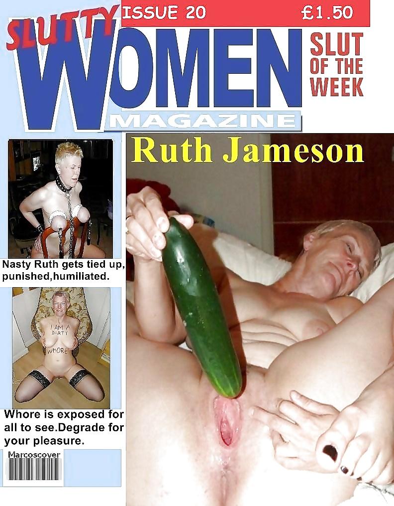 Ruth Jameson