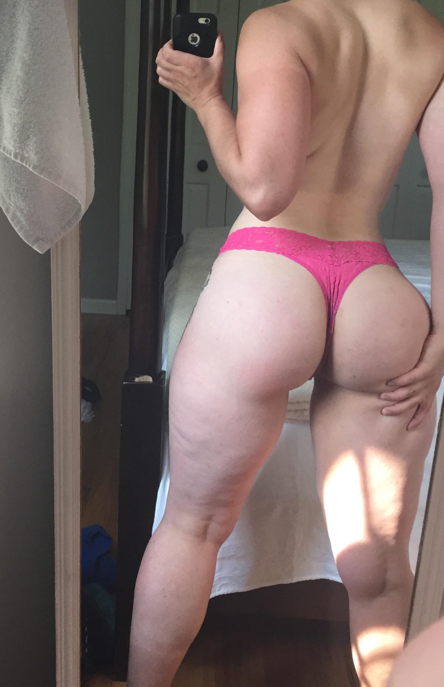 This is probably my favorite thong