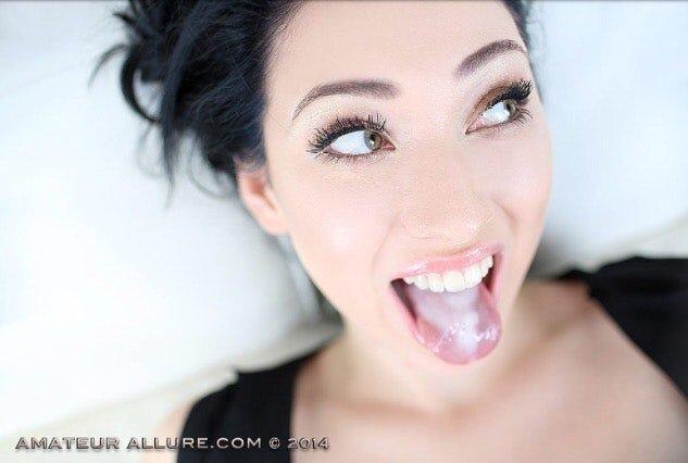Beautiful Aria Alexander [x-post /r/AriaAlexander]