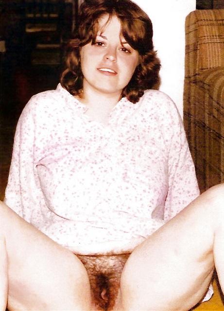 Yvonne Roybal's pussy