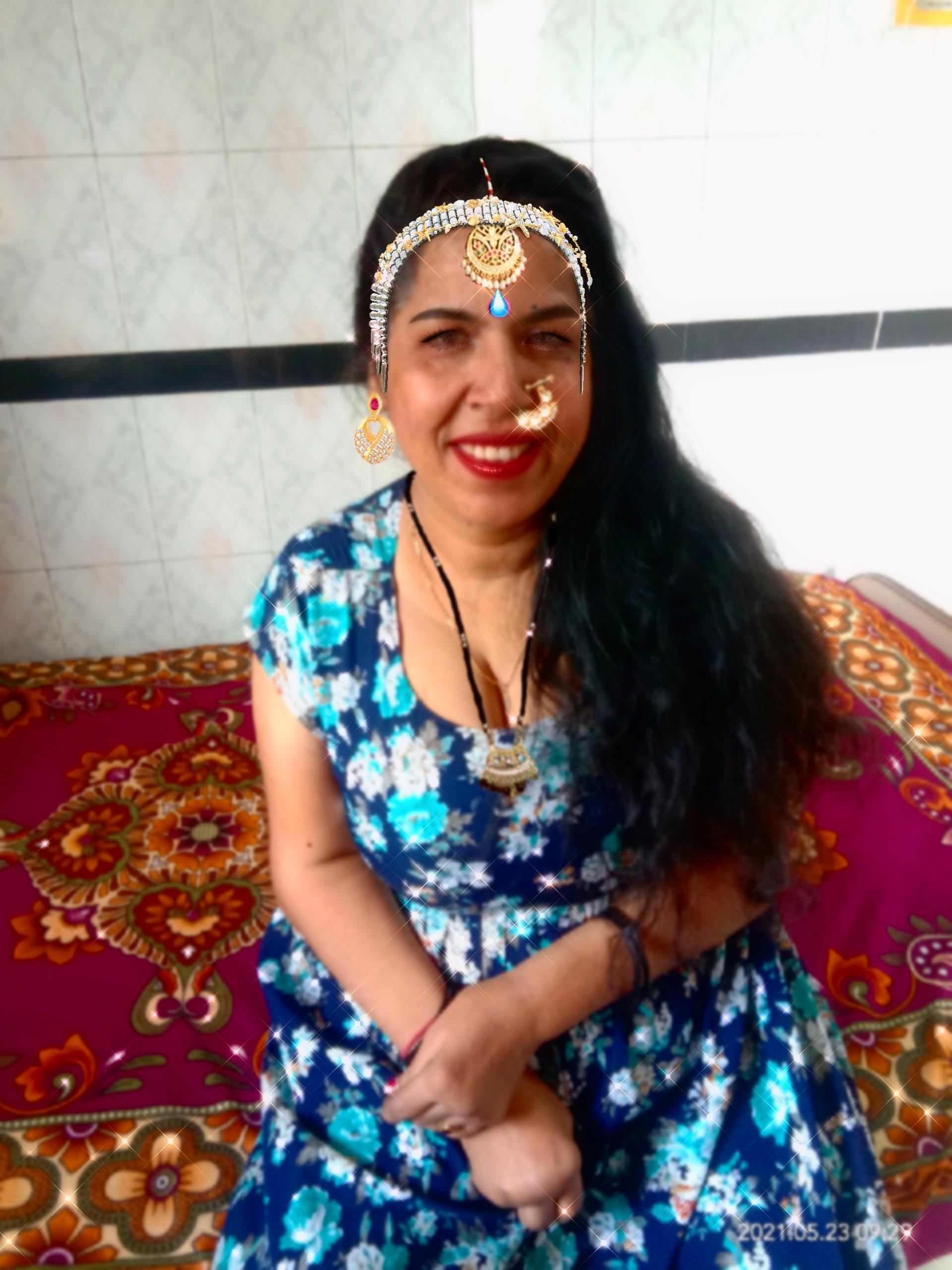 Meena bhabhi